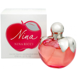 ادکلن زنانه نینا ریچی نینا Nina Ricci Nina