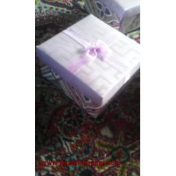 جعبه طرح سنتی