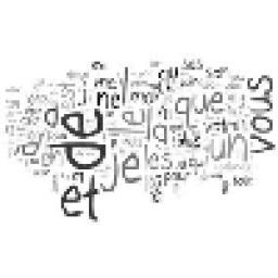 ترجمه فارسی به فرانسه