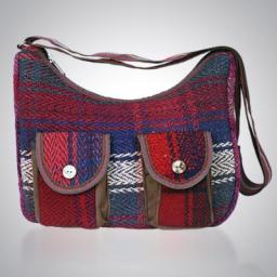 کیف سنتی1625 کاملا دست ساز