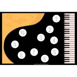تدریس خصوصی و گروهی و آموزشگاهی پیانو و ارگ