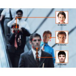 عنوان پایانامه: *تشخیص چهره از روی تصاویر کامپیوتر