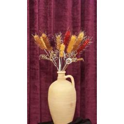 گل آرایی نمونه 4