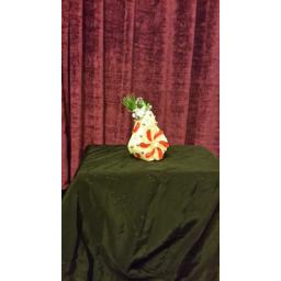 گل آرایی نمونه 6