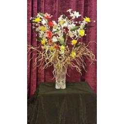 گل آرایی نمونه 18