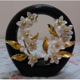 حلقه گل رویایی