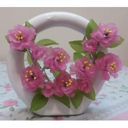 حلقه گل محمدی