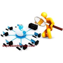 خدمات رایانه و شبکه