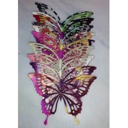 پروانه های تزئینی