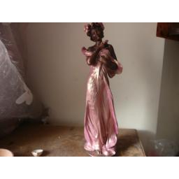 مجسمه پتینه آریس