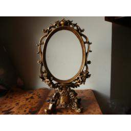قاب آینه فرشته