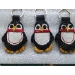 جاکلیدی پنگوئن