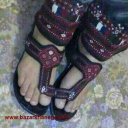 طراحی کفش های زیبا