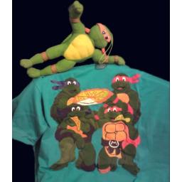 چاپ طرح دلخواه روی تیشرت