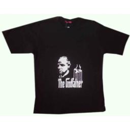 چاپ دستی طرح دلخواه روی تی شرت