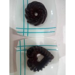 دسر پاناکوتای شکلاتی
