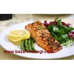 آموزش تلفنی انواع غذا با ماهی