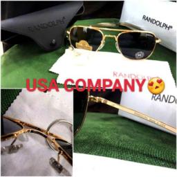 عینک خلبانی اصل