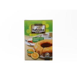 پودر کیک پرتغالی