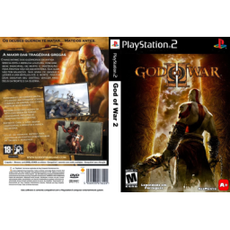 بازی پلی 2--- god of war 2