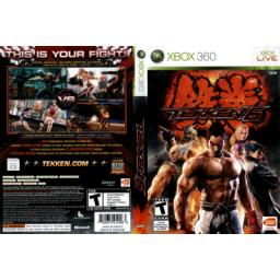 بازی Tekken 6
