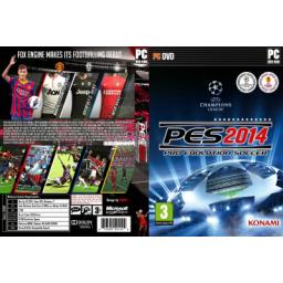 PES 2014---PC