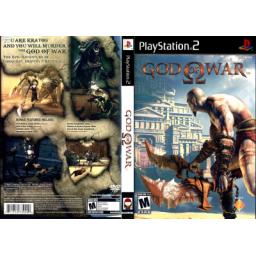 بازی پلی 2--- god of war