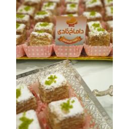 شیرینی سنتی هفت لای