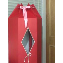 جعبه مخصوص ولن تاین