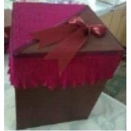 جعبه مخصوص هدیه