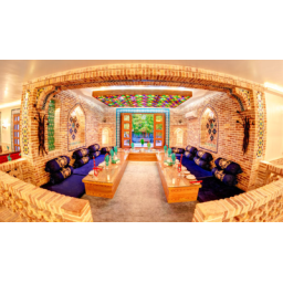 رستوران مجلل داریوش در سایت دنیای تخفیف