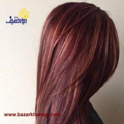 رنگ مو با مدل های جدید 2015 در سالن زیبایی رونیا