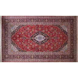 فرش ماشینی و دست بافت  نگین شهریار مشهد کاشان