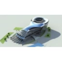 تدریس نرم افزارهای 3Dmax-Autocad-Revit