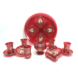ست چای خوری شاه عباسی