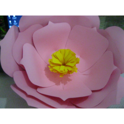 گل های کاغذی مناسب مراسمات و جشن ها