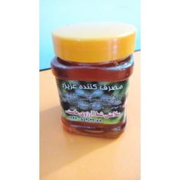 عسل 100%طبیعی تهیه شده از گل های وحشی