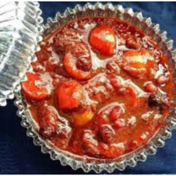 ترشک میوه مخلوط با کیفیت و خانگی
