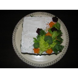اردور کیک ساندویچ
