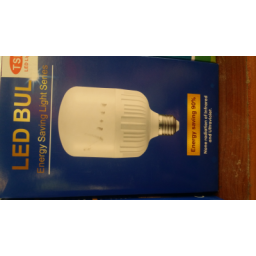 لامپ ۴۰ وات led bulb