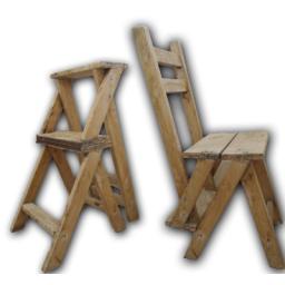 چارپایه و صندلی دو منظوره