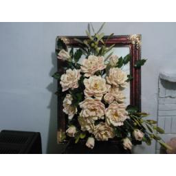 گلسازی و تزیینات خمیری