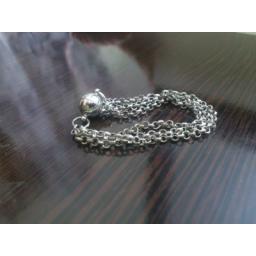 دستبند استیل 1