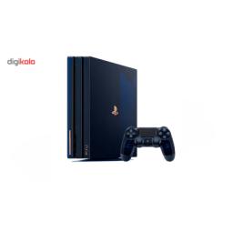کنسول بازی سونی مدل Playstation 4 Pro مدل Limited