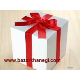 جعبه یا ساک در رنگها شکلهای متنوع وسایزبندی مختلف