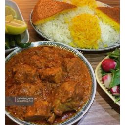 غدای هندی به ذایقه ایرانی