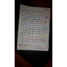 خوش نویسی پیوسته انگلیسی