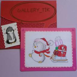 کارت پستال  کد 02