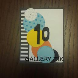 کارت پستال کد 03