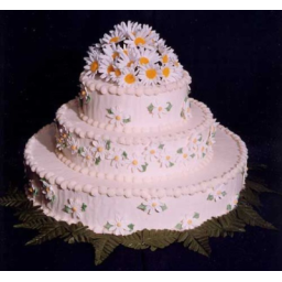 تهیه شیرینی و کیک های مجلسی در خانه